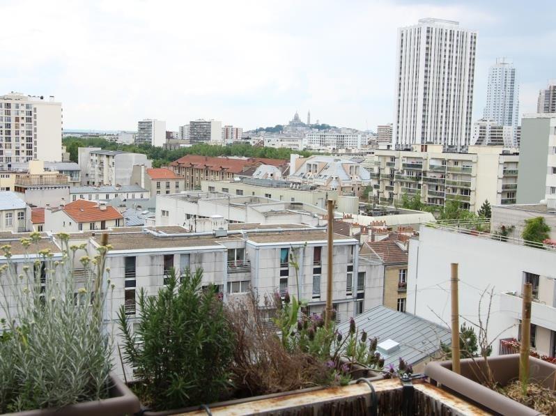 Vendita appartamento Paris 19ème 696000€ - Fotografia 4