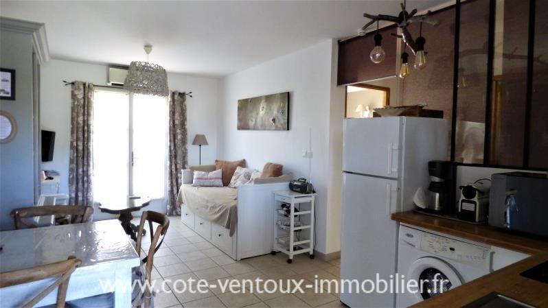 Vente de prestige maison / villa Aubignan 837000€ - Photo 9