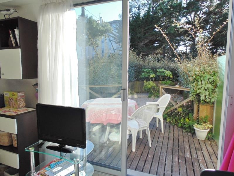 Sale apartment Pornichet 138 600€ - Picture 5