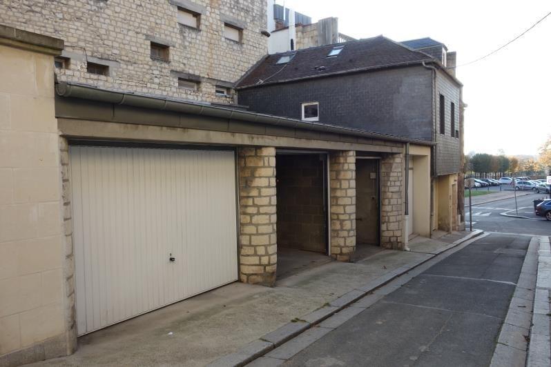 Venta  parking Caen 31200€ - Fotografía 1