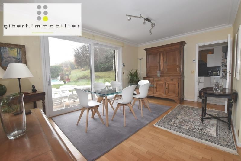 Vente maison / villa Brives charensac 360000€ - Photo 9