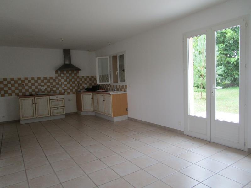 Vente maison / villa St front de pradoux 132000€ - Photo 3