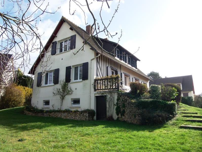 Vente maison / villa Blonville sur mer 468000€ - Photo 1