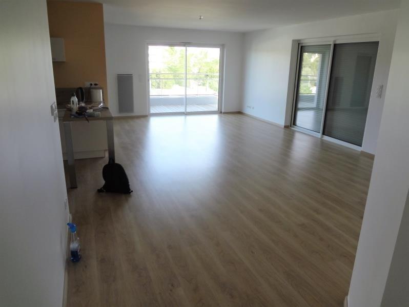 Location appartement Niort 934€ CC - Photo 4