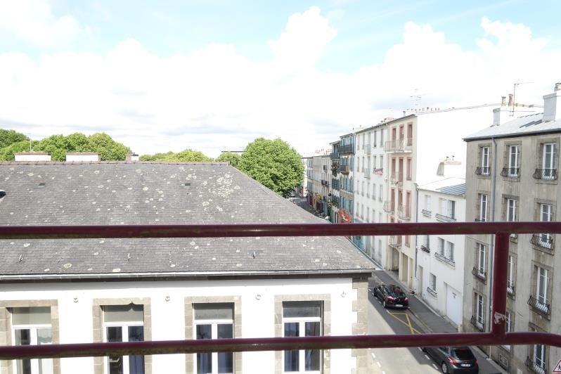 Sale apartment Brest 99800€ - Picture 2
