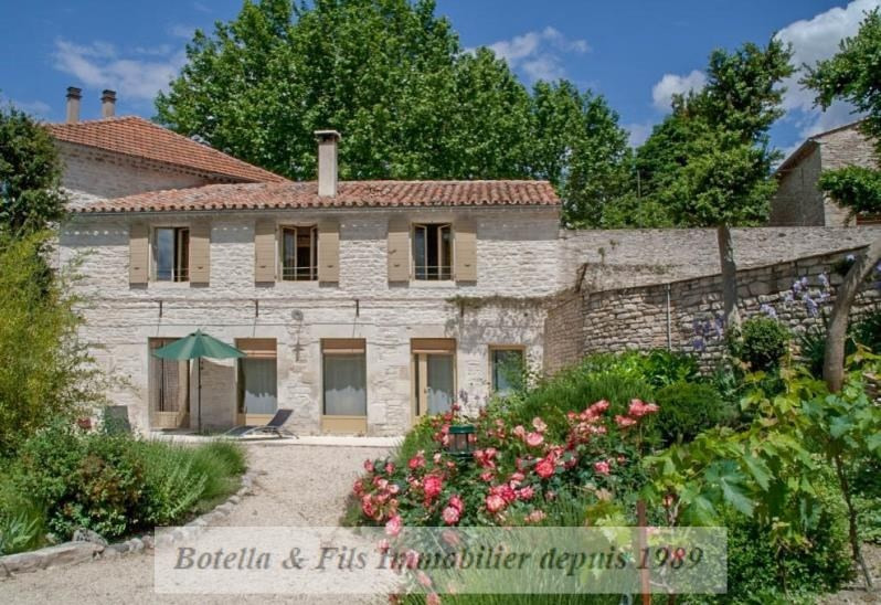 Deluxe sale house / villa Uzes 1 299 000€ - Picture 17