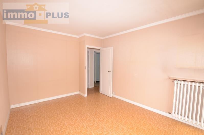 Vente appartement Bois d'arcy 163000€ - Photo 5