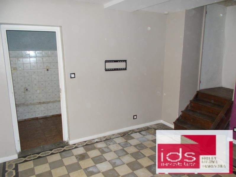 Vente maison / villa Barraux 85 000€ - Photo 4