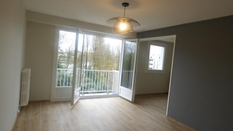 Vente appartement Nantes 255 000€ - Photo 2