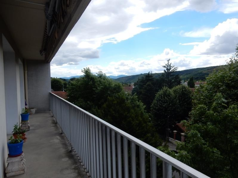 Sale apartment Vienne 213000€ - Picture 10