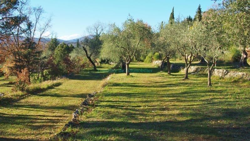 Vente de prestige maison / villa Saint cezaire sur siagne 790000€ - Photo 4