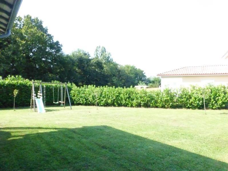 Sale house / villa St etienne d orthe 295000€ - Picture 9