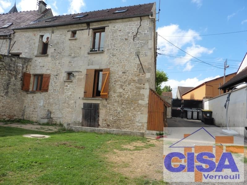 Vente maison / villa Villeneuve sur verberie 185000€ - Photo 1
