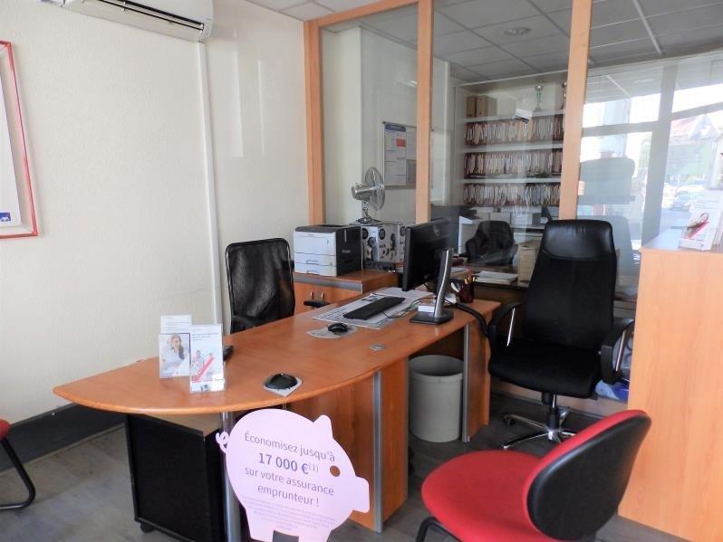 Venta  oficinas Moulins 65000€ - Fotografía 3