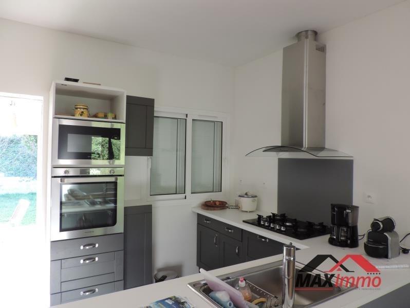 Vente maison / villa La plaine des palmistes 210000€ - Photo 4