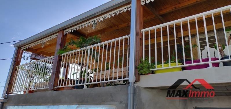 Vente maison / villa Entre deux 142500€ - Photo 2