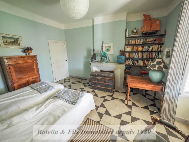Vente de prestige maison / villa Uzes 870000€ - Photo 8