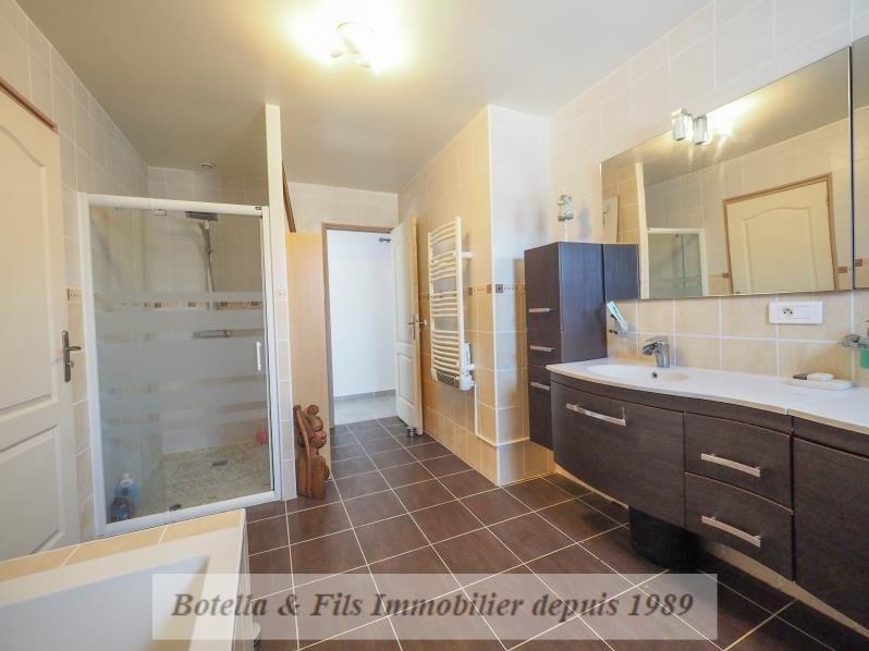 Vente de prestige maison / villa Uzes 420000€ - Photo 11