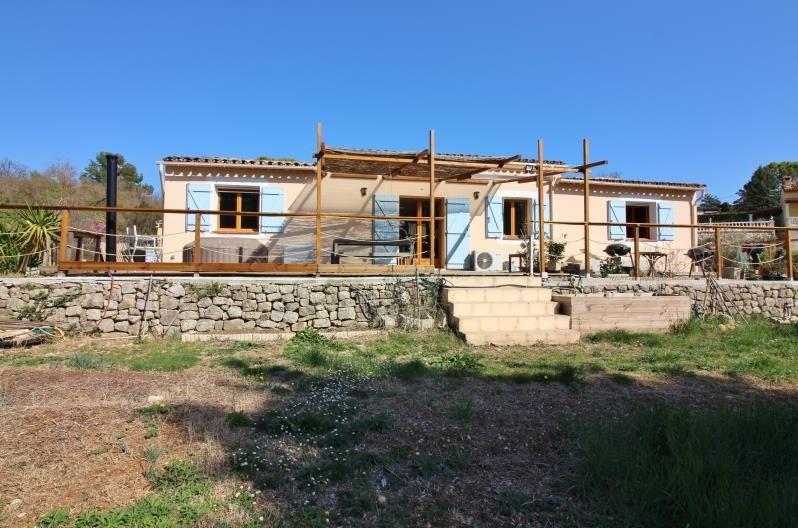 Vente maison / villa Peymeinade 410000€ - Photo 2