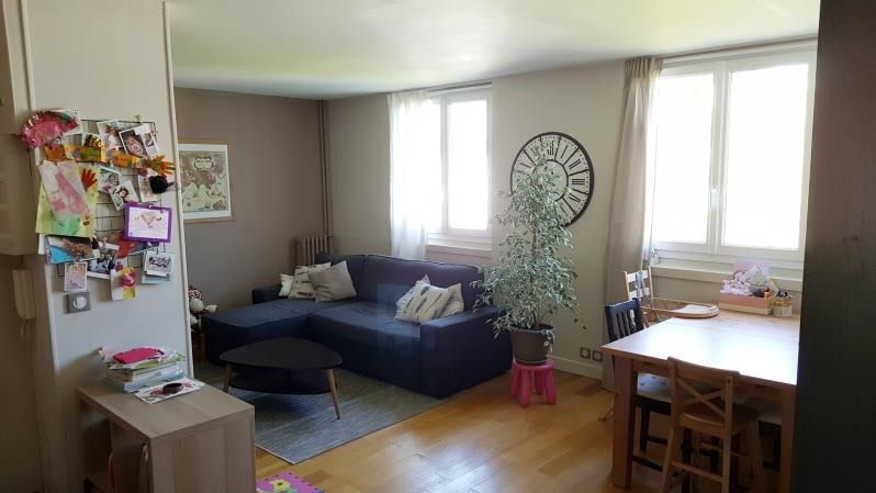 Vente appartement Nanterre 329000€ - Photo 2
