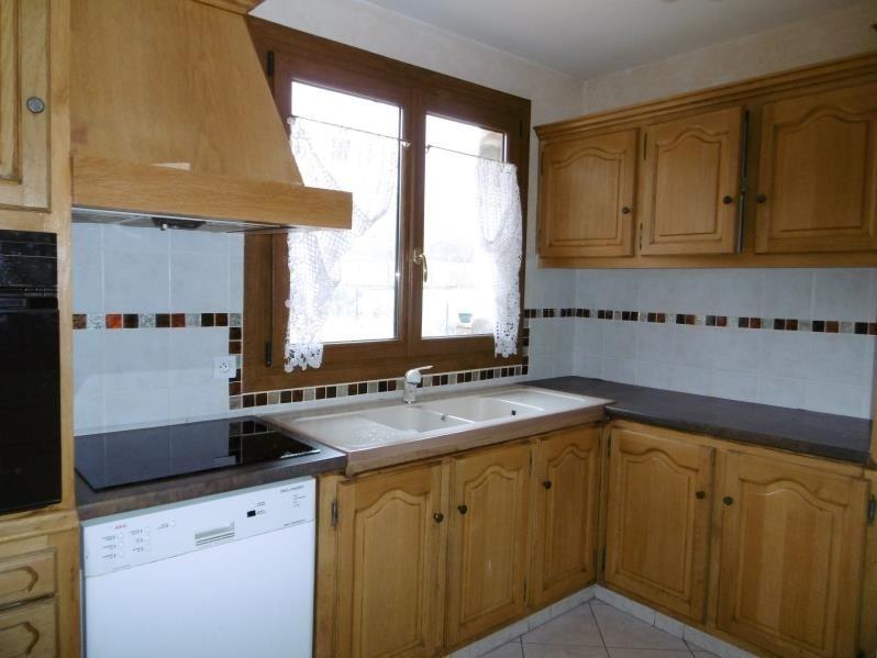 Sale house / villa Bullion 329000€ - Picture 2