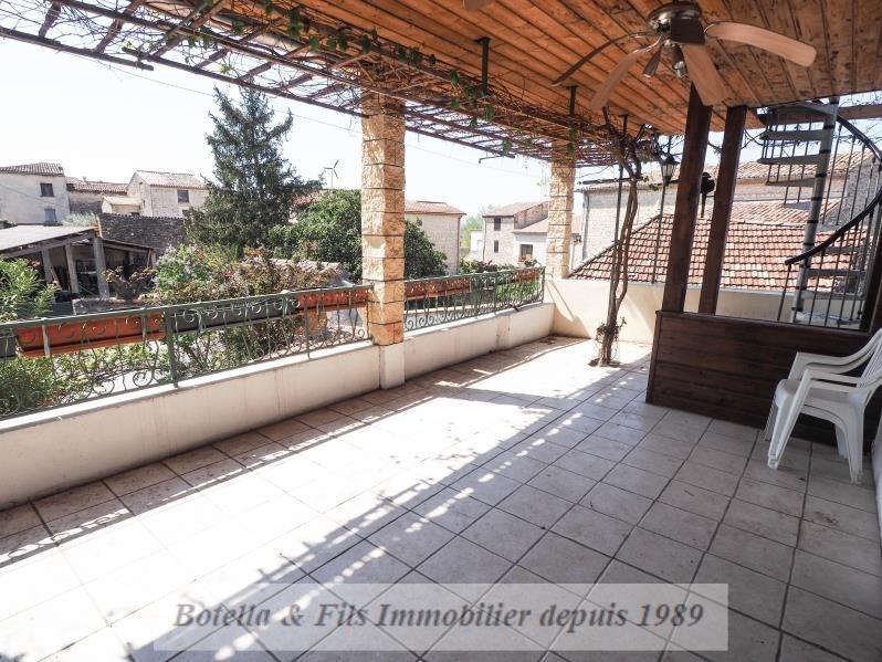 Venta  casa Barjac 213000€ - Fotografía 8