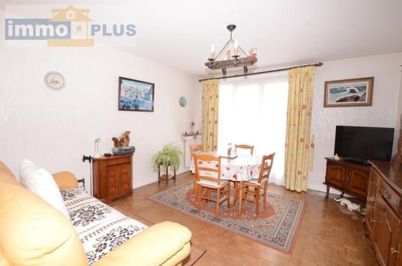 Vente appartement Bois d'arcy 158 000€ - Photo 1