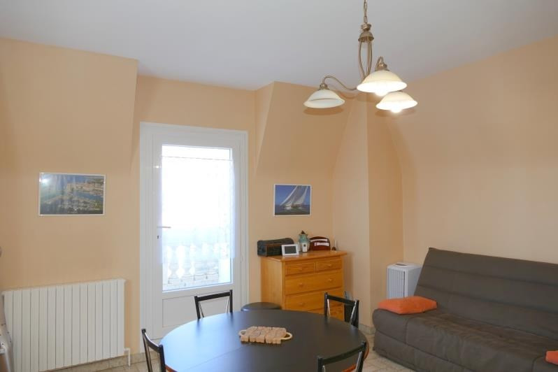 Deluxe sale apartment Royan 138450€ - Picture 7