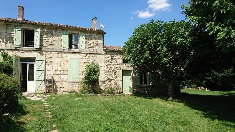 Sale house / villa Civrac de blaye 231000€ - Picture 2