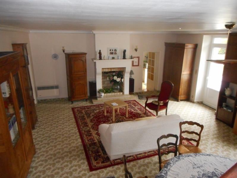 Vente maison / villa La turballe 443100€ - Photo 5