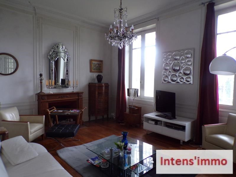 Vente maison / villa Romans sur isere 390 000€ - Photo 3