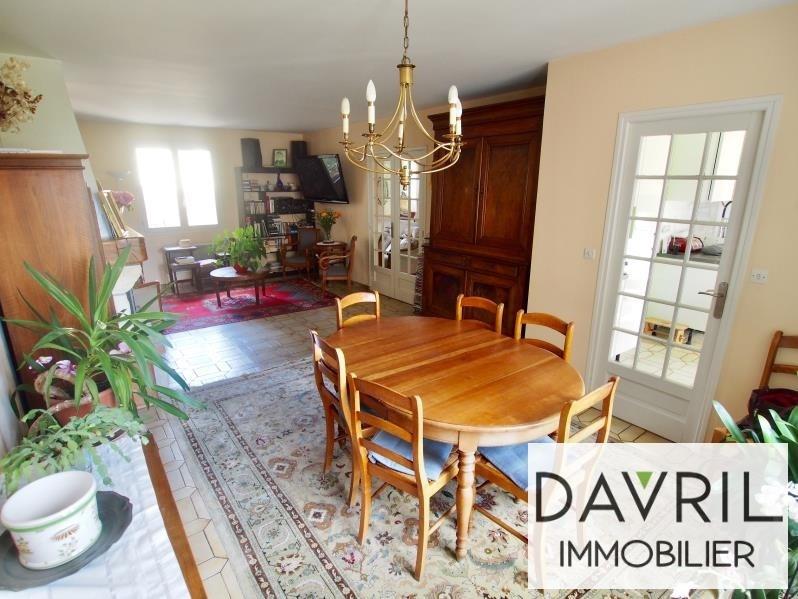 Sale house / villa Conflans ste honorine 436800€ - Picture 3