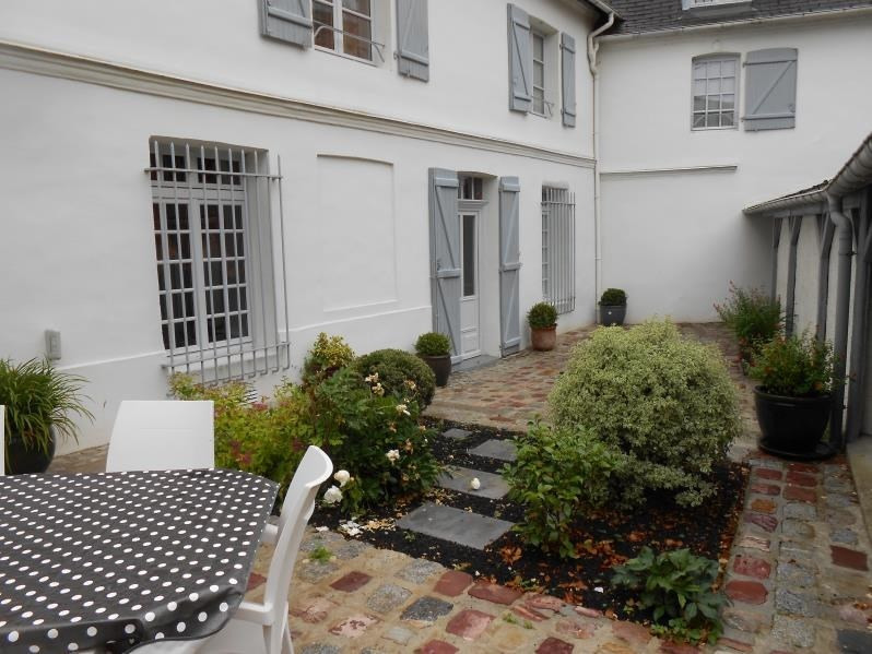 Sale house / villa Montivilliers 462 000€ - Picture 1
