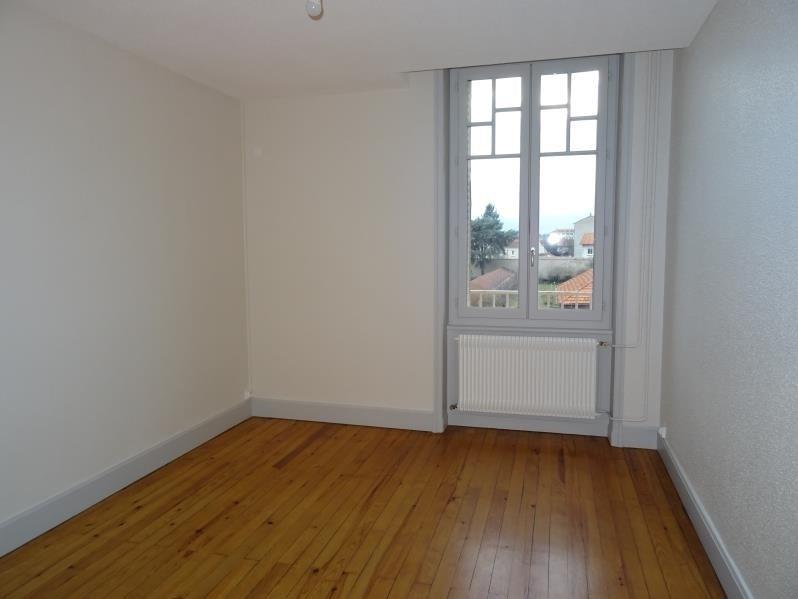 Rental apartment Roanne 520€ CC - Picture 4