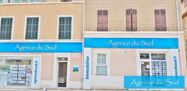 Vente appartement Aubagne 66 500€ - Photo 1