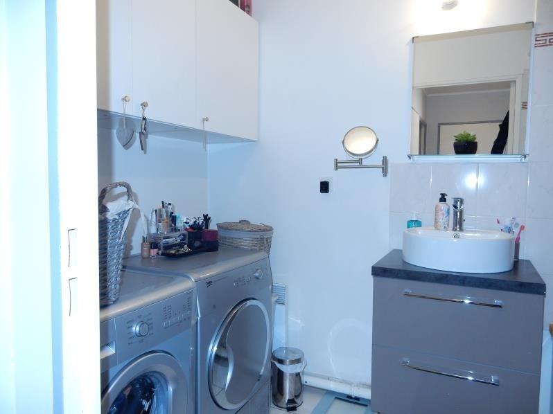 Vente de prestige appartement Sarcelles 222000€ - Photo 8