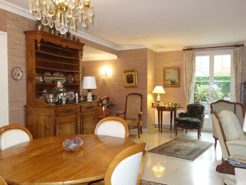 Vente maison / villa La queue en brie 561700€ - Photo 7