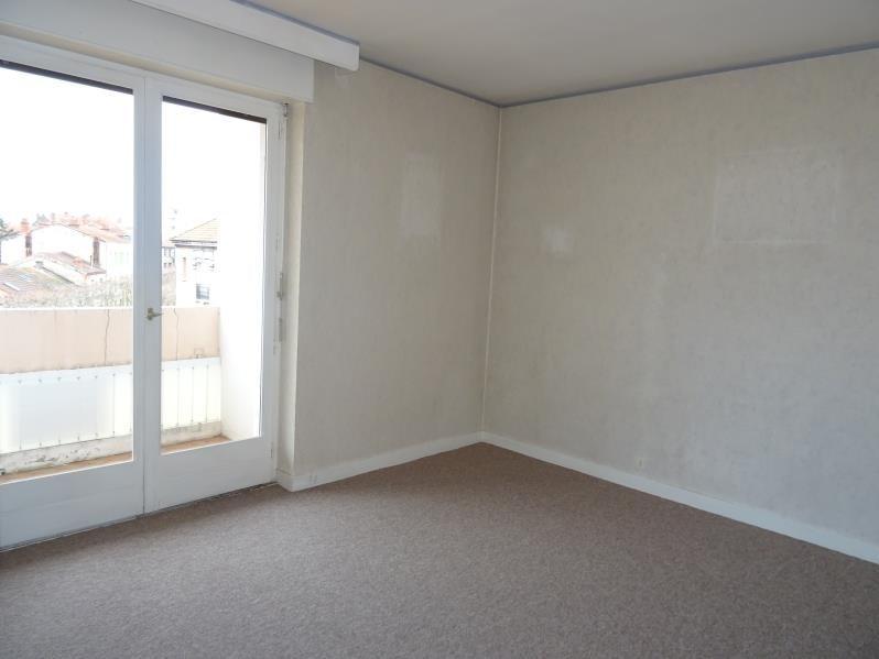 Rental apartment Roanne 475€ CC - Picture 5