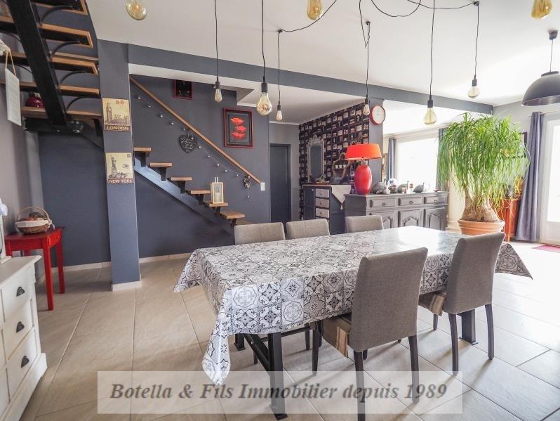 Immobile residenziali di prestigio casa Uzes 525000€ - Fotografia 4