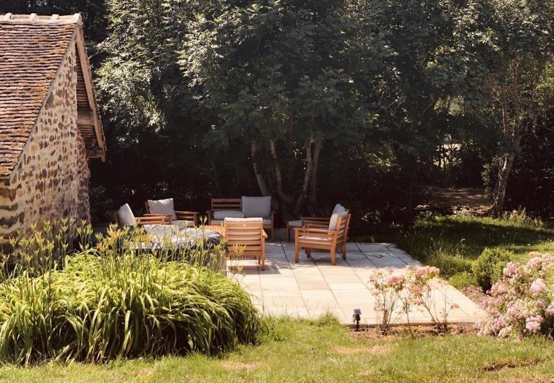 Sale house / villa Treigny 315000€ - Picture 2