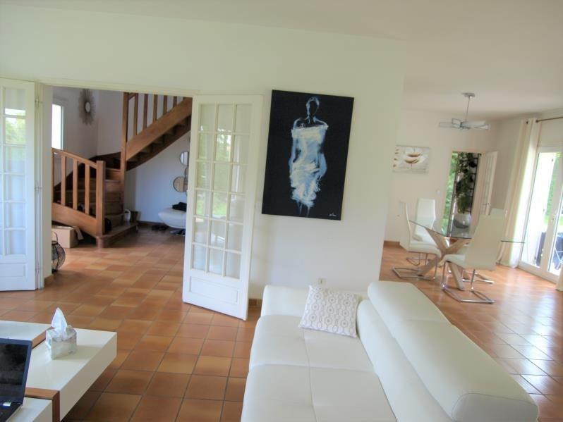 Deluxe sale house / villa Montfort l amaury 698000€ - Picture 4