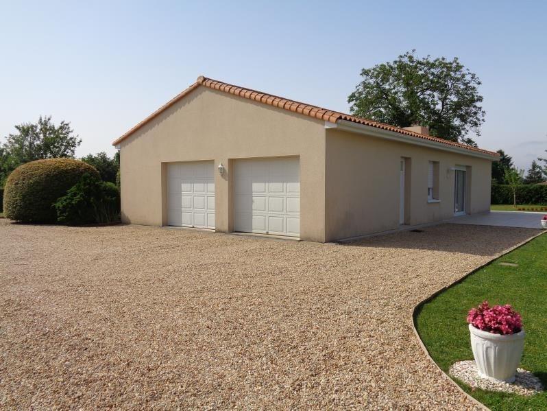 Vente maison / villa Celles sur belle 218400€ - Photo 5