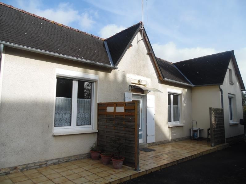 Vente maison / villa Antrain 97 650€ - Photo 9