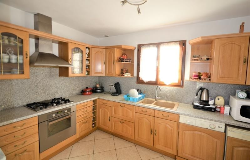 Sale house / villa Bezons 340000€ - Picture 3