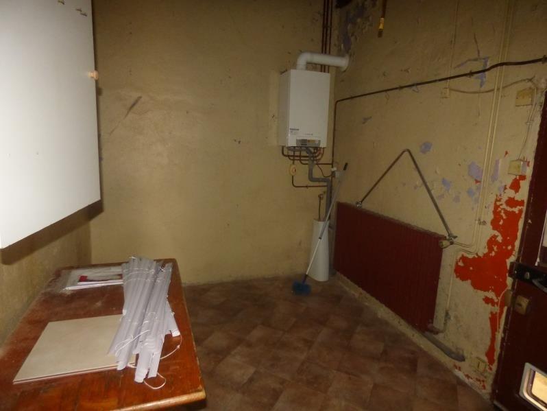 Venta  casa Lusigny 49000€ - Fotografía 9