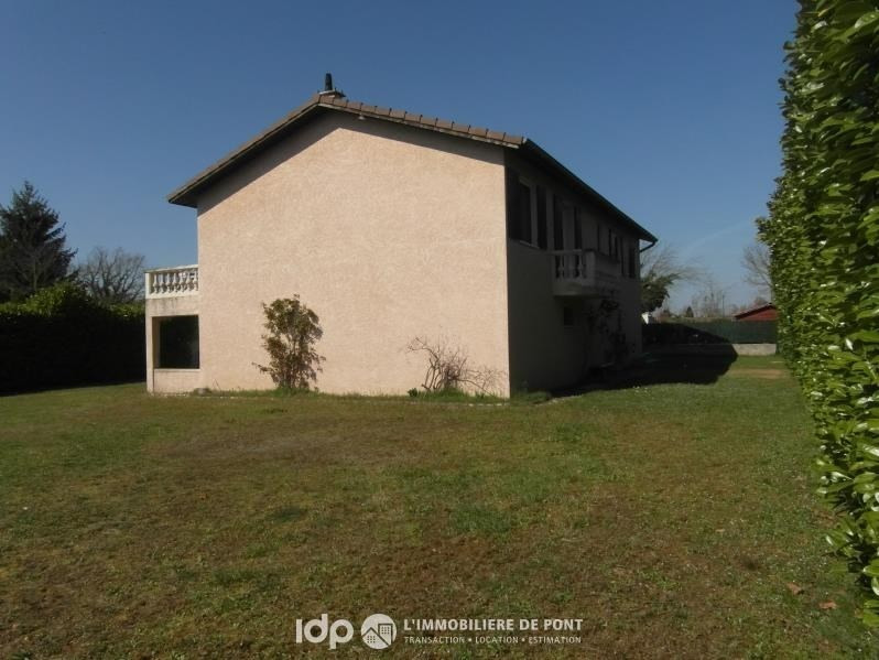 Vente maison / villa Chavanoz 299 000€ - Photo 7