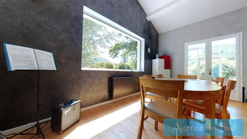 Vente de prestige maison / villa Auriol 710000€ - Photo 4