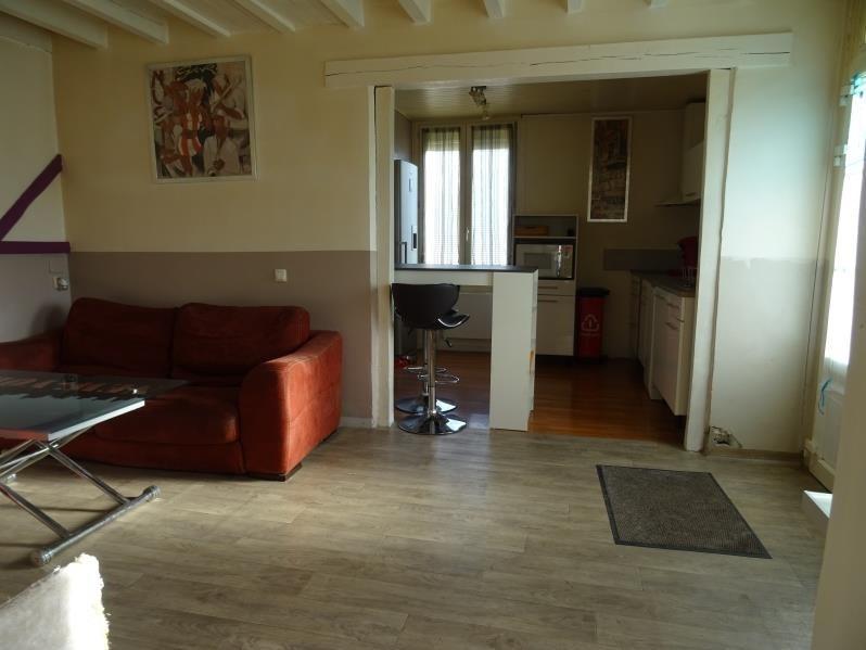 Vente maison / villa Montaulin 119500€ - Photo 3
