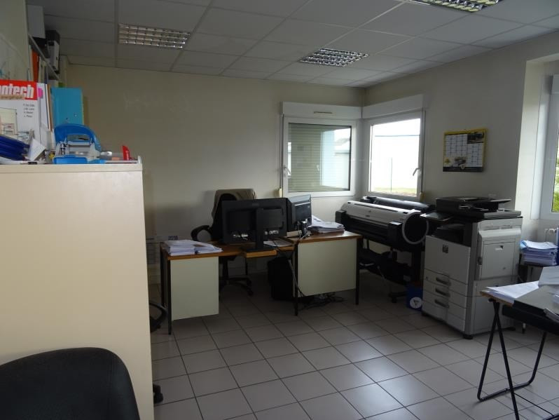 Vente bureau Troyes 168000€ - Photo 4