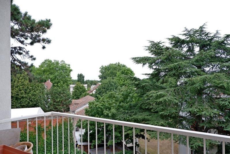 Sale apartment Maisons-laffitte 390000€ - Picture 2